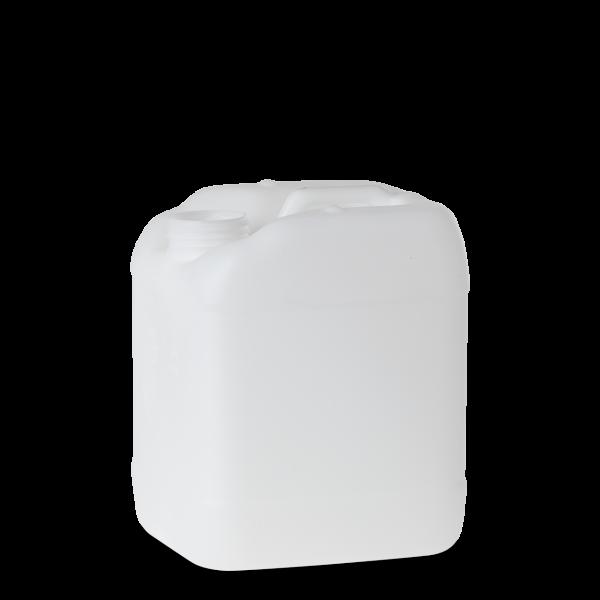 10 Liter Kunststoff Kanister natur - DIN 51 - UN-X
