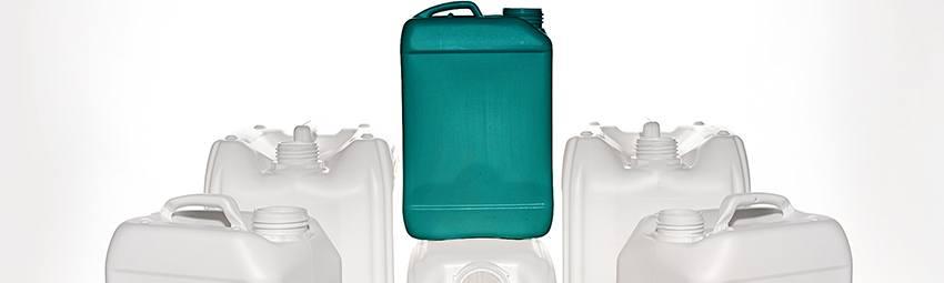 Berühmt Kanister von 1 - 30 Liter » Kanister-Shop 【ᐅ】 flakado.de GL57